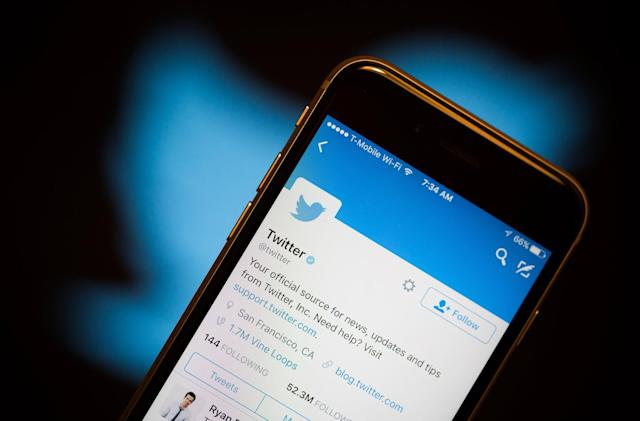Recommended Reading: Twitter's identity crisis