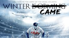 Winter Came: The 2017 Atlanta Braves