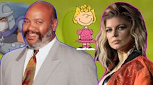 11 actors who you'd never guess voiced kids' TV shows