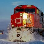 Estimating The Intrinsic Value Of Canadian National Railway Company (TSE:CNR)