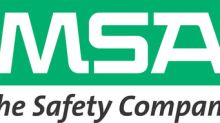 MSA Safety Declares First Quarter Dividend