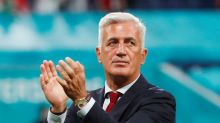 Soccer-Bordeaux name Petkovic as head coach on three-year contract
