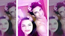 Sushant Singh Rajput's Niece Mallika Singh Remembers Him; Says She Will 'Never Know A Better Person'