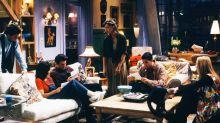 """""""Friends"""" : combien coûterait l'appartement de Monica et Rachel aujourd'hui ?"""