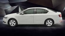 Skoda Octavia Corporate Edition launched in India, price starts at Rs 15.49 lakh