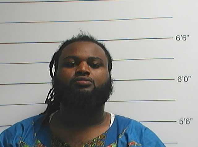 Cardell Hayes says he shot Will Smith in self defense. (AP)