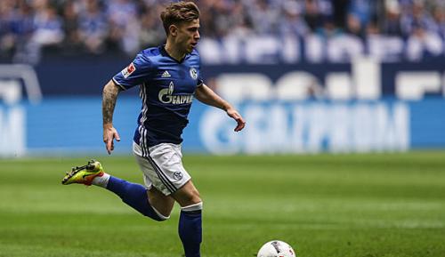 "Bundesliga: Meyer: ""Saisonverlauf ist belastend"""