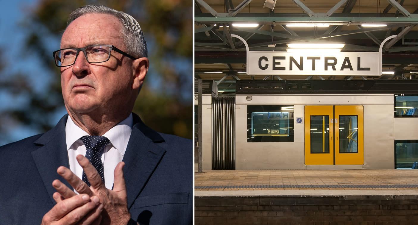 Coronavirus: NSW health minister slams traveller from Victoria
