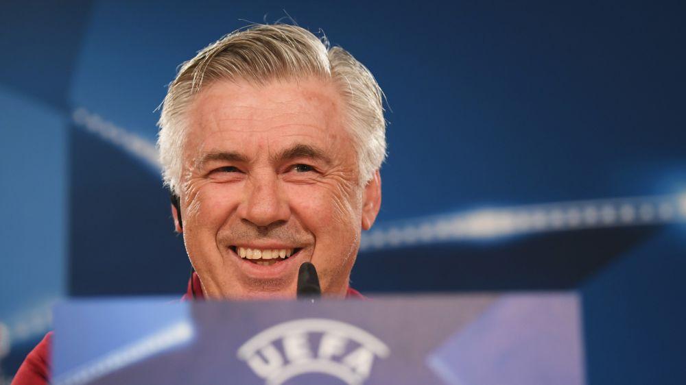 """Bayern Munich, Ancelotti : """"Le Real Madrid marque à tous les matches mais encaisse des buts aussi"""""""