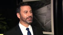 Jimmy Kimmel Shares Adorable Photo of Son Billy: 'He's Healthy, Happy & Grateful for Your Prayers'