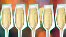 Is this sparkling wine the new prosecco?