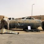From Iraq to Yemen, drones raise U.S. alarm over Iranian plans