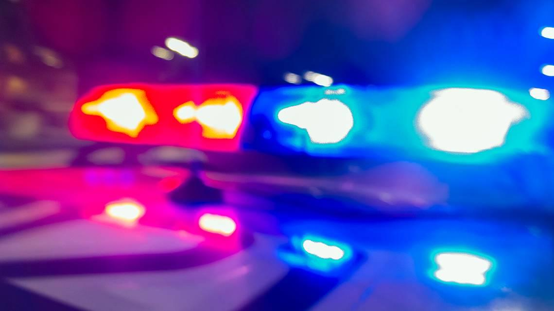 Woman posing as social worker visits home — and tries to kidnap child, WV cops say