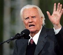 Christians Wrestle With Billy Graham's Legacy