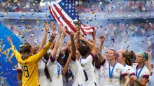 Here's Where to See the U.S. Women's Soccer Team Stars Play Now That the World Cup Is Over