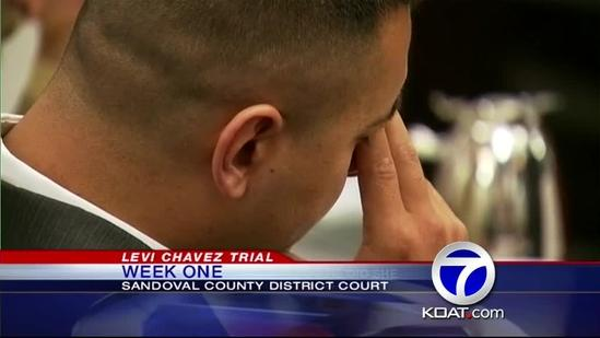 Week 1 of Levi Chavez trial offers gripping testimony