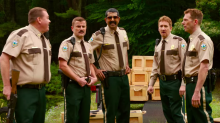 'Super Troopers 2' trailer: An international incident erupts long-awaited sequel to cult classic