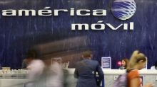 Shares of Slim's America Movil hammered after disappointing year