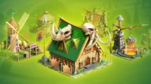 Small Giant Games Announces Epic Expansion to Hit Franchise Empires & Puzzles