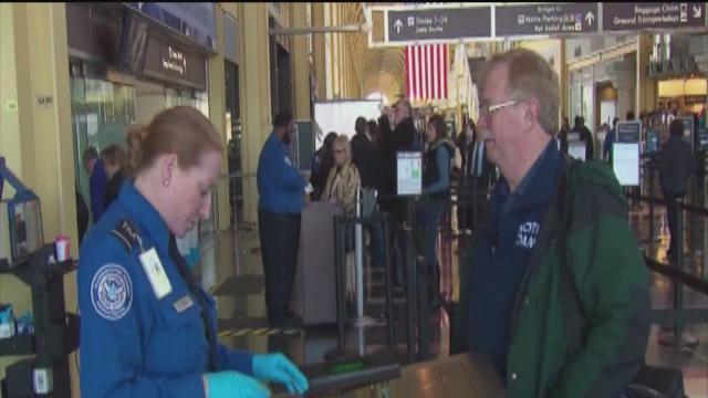 Veteran says TSA agent humiliated himi