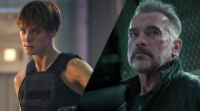 'Terminator: Dark Fate' first pictures reveal Arnie's new-look T-800