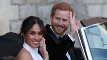 How Meghan Markle and Prince Harry Escape on Weekends
