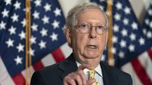 McConnell clashes with McGrath over 9/11 comments