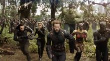 'Avengers: Infinity War' trailer assembles the Marvel Universe, gets the Spidey senses tingling