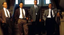James Ellroy slams movie version of 'LA Confidential' as being 'deep as a tortilla'