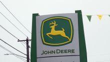 MARKETS: YF Premium Investment Idea: Deere & Company (DE)