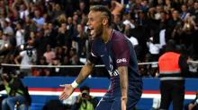 Neymar's brilliance fills a void at PSG, but Champions League success remains a dream