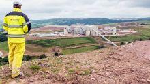 Devon-based Wolf Minerals goes bust threatening 200 jobs