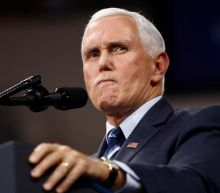 'Pence had to know': Vice president dragged into Trump impeachment scandal by indicted associate