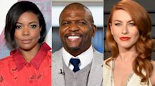America's Got Talent Shake-Up: Gabrielle Union, Julianne Hough and Terry Crews Join Season 14