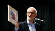 Corbyn - Labour to exclude NHS, medicines from trade deals with U.S.