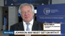 Standard Life Aberdeen Co-CEO on Brexit and the M&A Environment