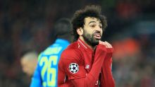 Why Liverpool fans were angry with match-winner Salah