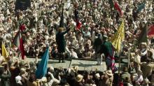 """""""Peterloo"""", una scena del film in anteprima esclusiva"""