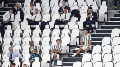 Fan-Ausschluss in der Serie A verlängert