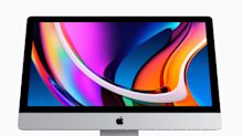 27-inch iMac Gets a Major Update