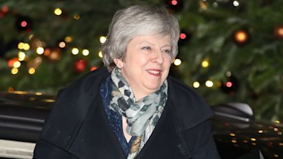 May survives challenge —what happens next?