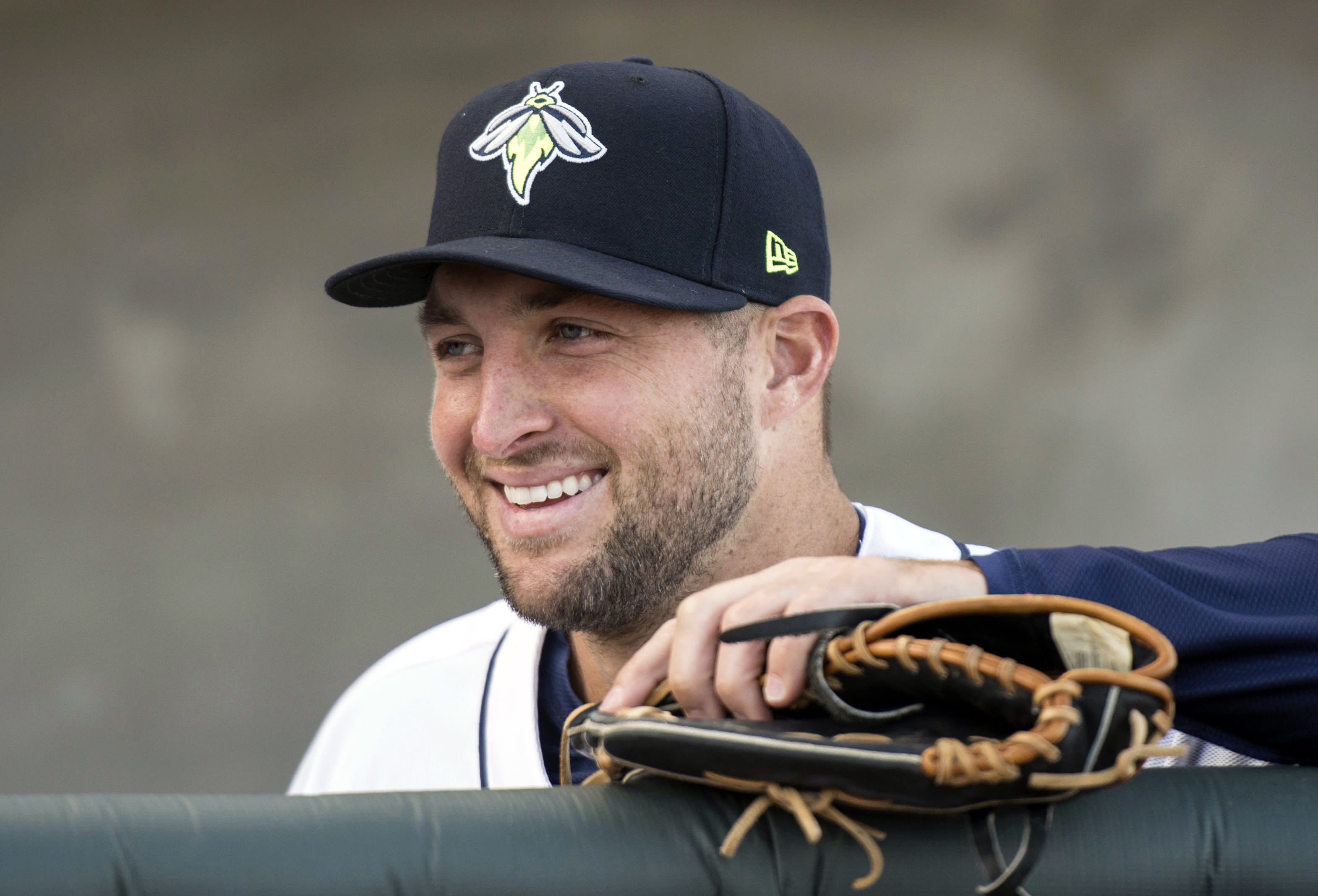 Tebow huge draw in the minors, fans packing small stadiums