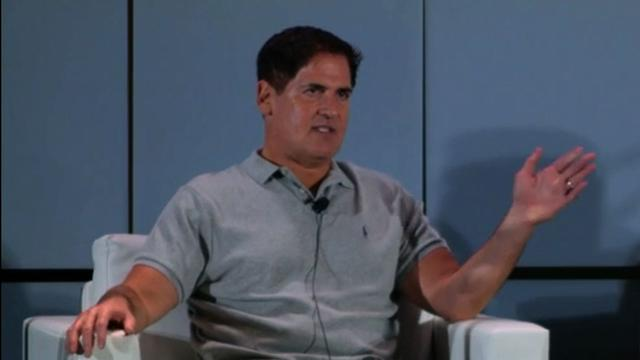 Mark Cuban: I know I am bigoted