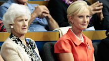 John McCain's 108-Year-Old Mom Was 'a Force of Nature': Cindy McCain Remembers Mother-in-Law Roberta