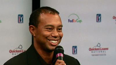 Woods: 'Still Too Soon' if Ready for Masters