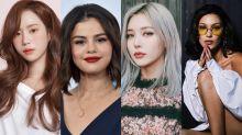 2018大熱秋冬髮色!哪一款最顯白?