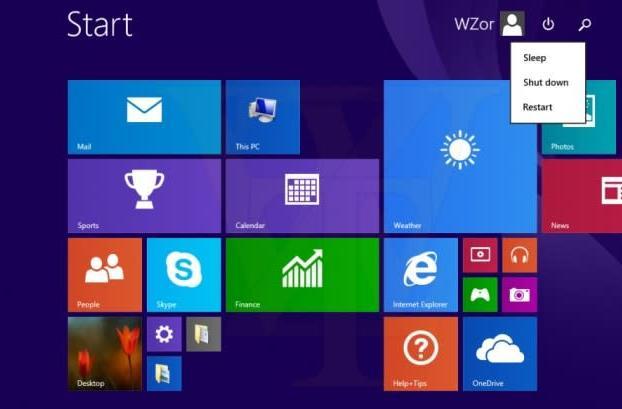 Windows 8.1's first major update leaks online: improved Store app integration, time-saving tweaks