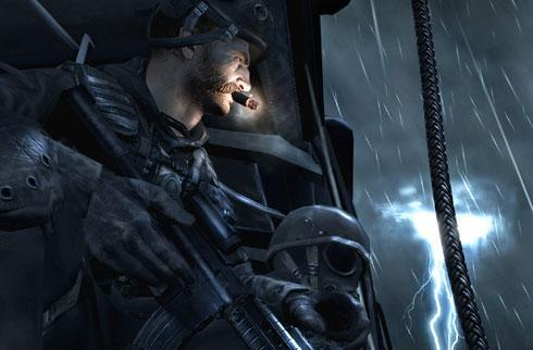Call of Duty 4 gets 'Game of the Year' edition next month