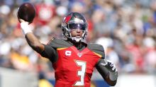 Understanding Jameis Winston's up-and-down play in Tampa Bay
