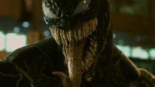 Mixed early reactions to Tom Hardy's 'Venom'